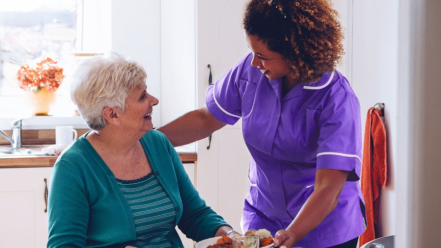 What is Companion Care?